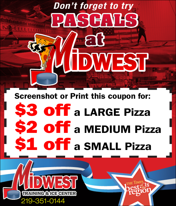 pascals pizza coupons