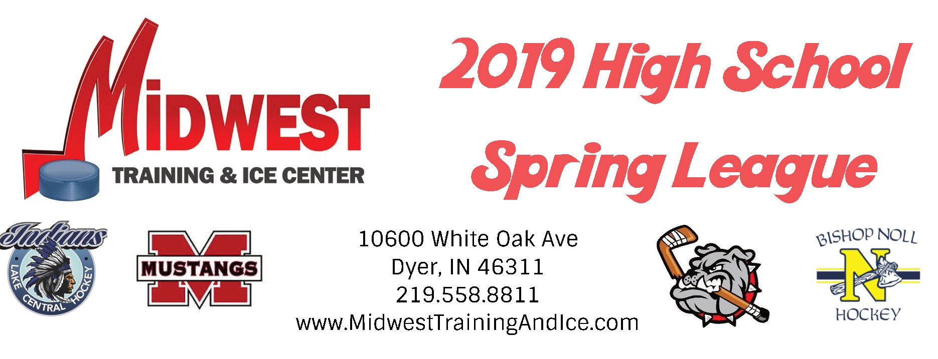 High School Hockey | Midwest Training and Ice Center