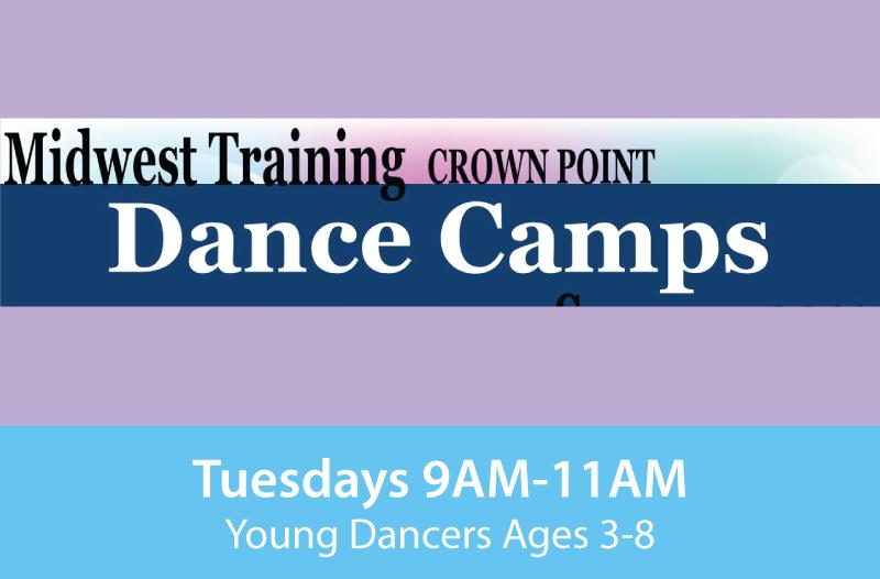Dance Camps 2019