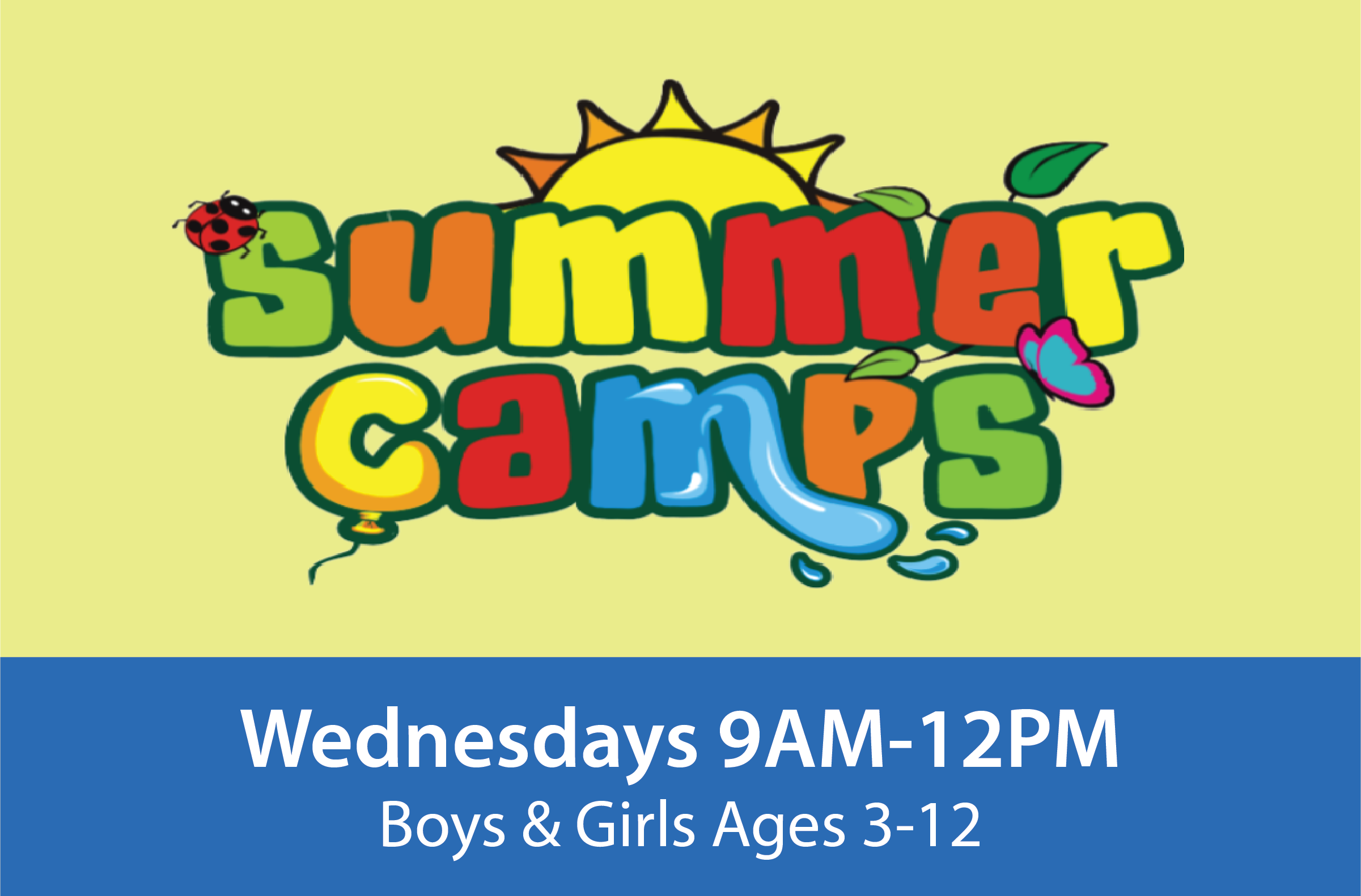Summer Day Camps 2019